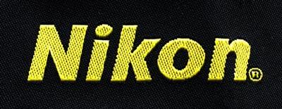 Etiqueta Nikon