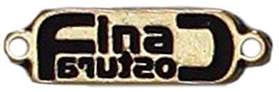 Etiqueta Fina