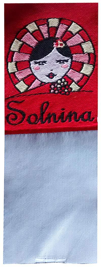 Etiqueta Salnina