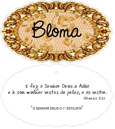 Tag Bloma