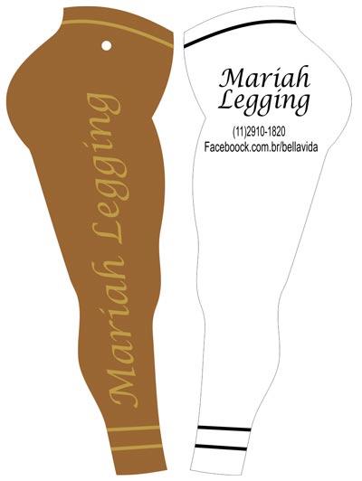Tag Mariah